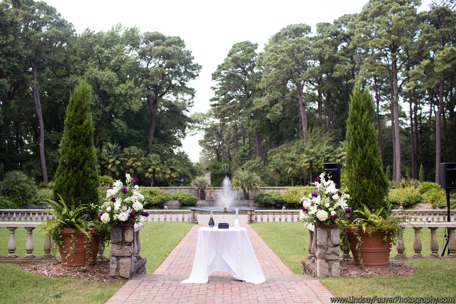 Norfolk Botanical Gardens Wedding | Places Iu0027ve Been | Pinterest | Botanical  Gardens Wedding, Wedding And Hotel Wedding