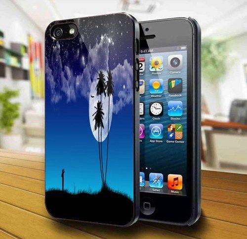 Night sky #2 iPhone 5 Case | kogadvertising - Accessories on ArtFire