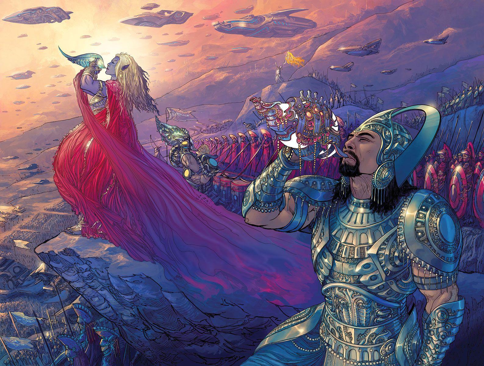 dating de război mahabharata