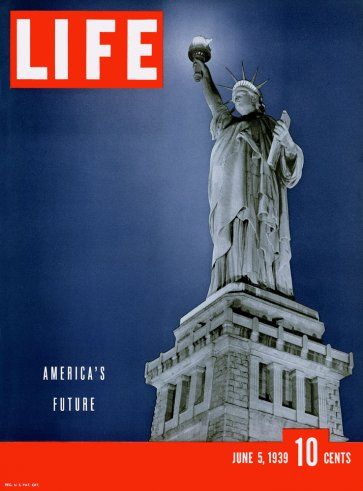 Fourth of July: LIFE Magazine's Most Patriotic Covers - LIFE