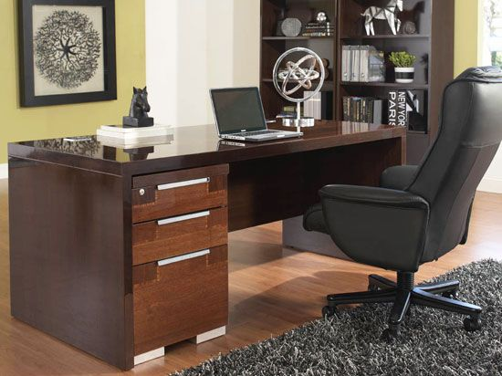 Scandinavian Designs  Create an elegant office with our Pisa