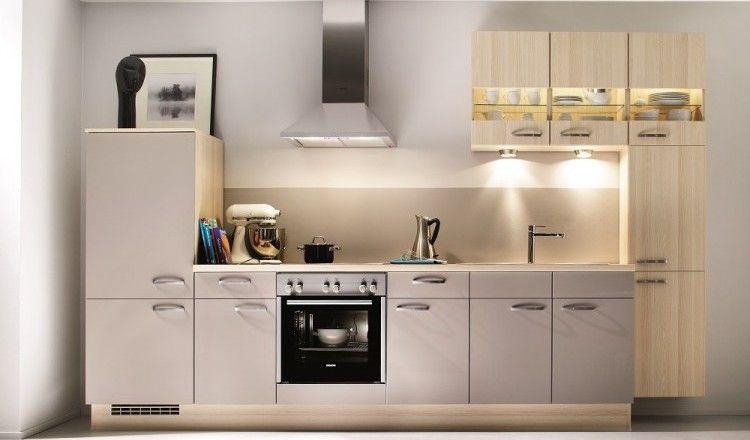 Sich auch nach 10 Jahren nicht an Ihrer Küche satt sehen - nobilia küchen berlin
