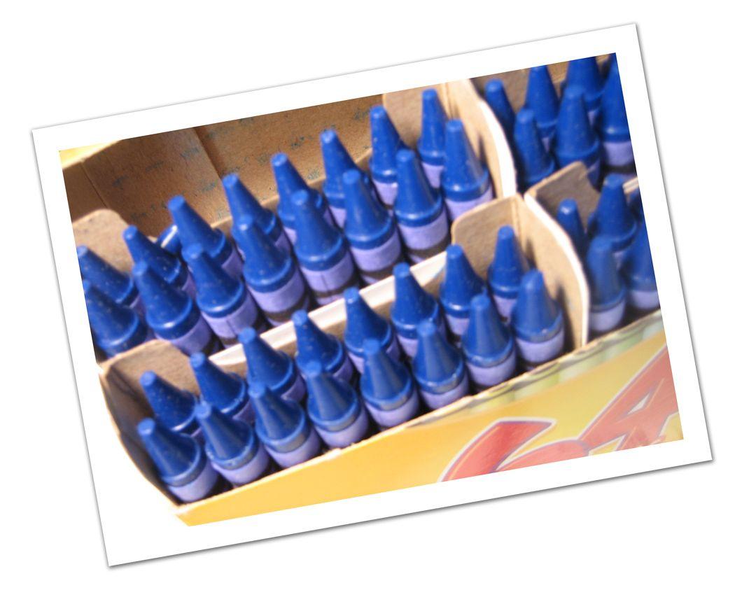 cerulean blue crayons crayons pinterest colors the. Black Bedroom Furniture Sets. Home Design Ideas