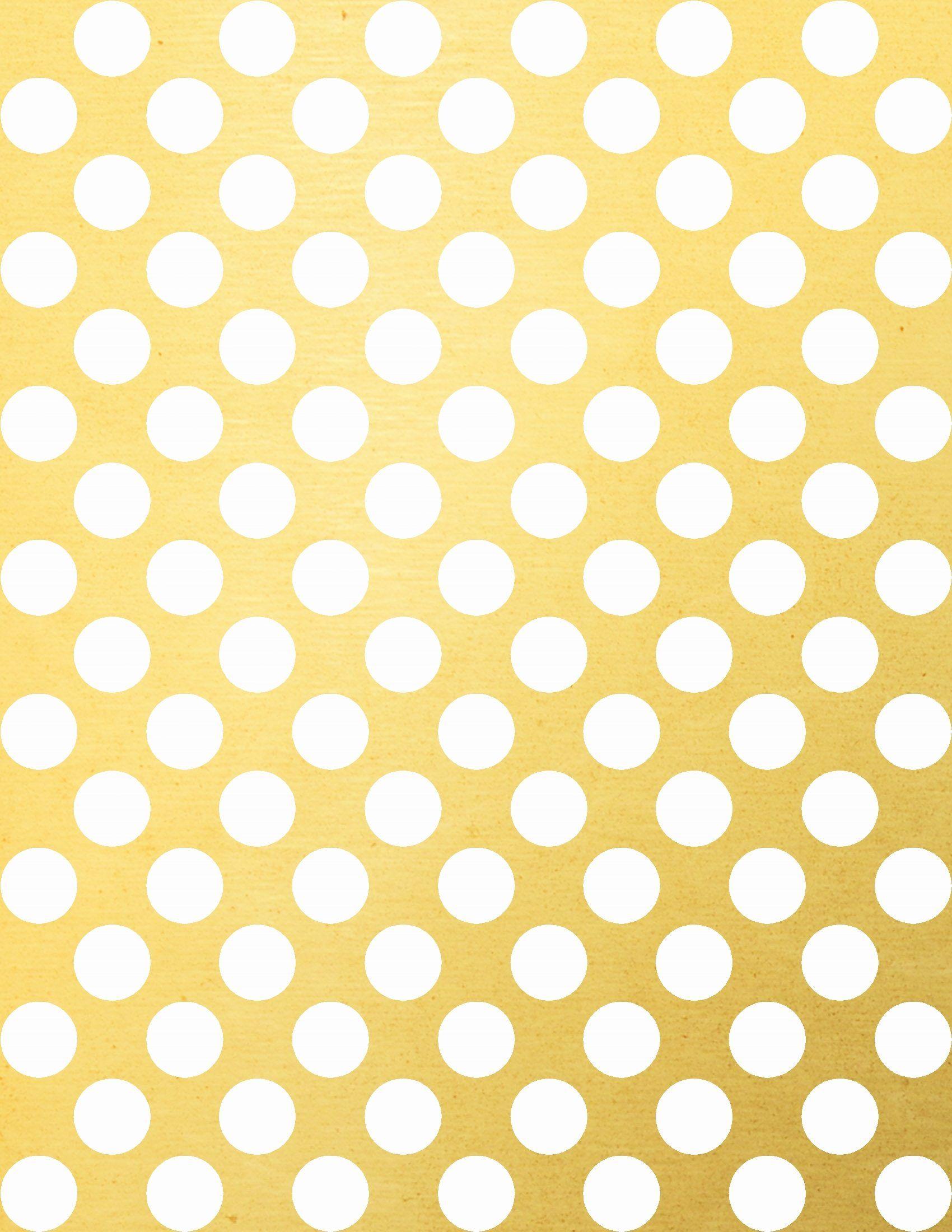 goldpolkadotbackground1.jpg (1700×2200) Polka dot