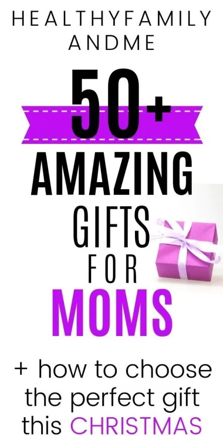 Best Gifts for Mom She is Guaranteed to Love | Best gifts for mom, Gifts for mom, Best gifts