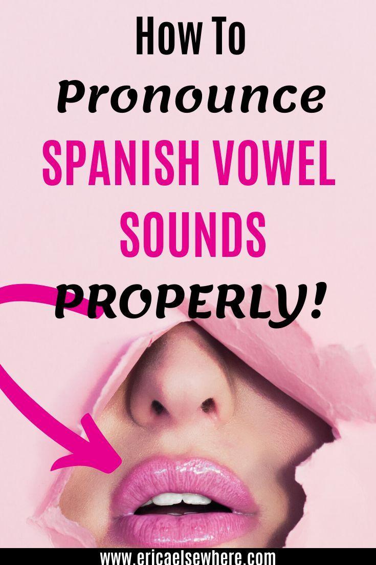 Do you want to sound more like a native spanishspeaker