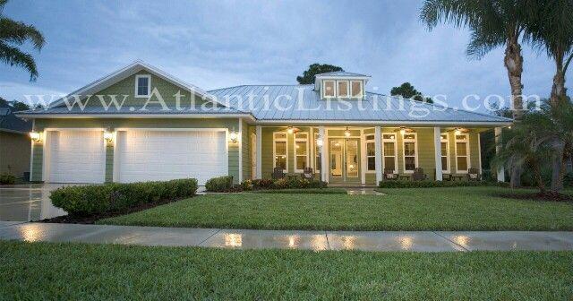 Key West Style House