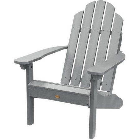 Patio Garden Recycled Plastic Adirondack Chairs Plastic