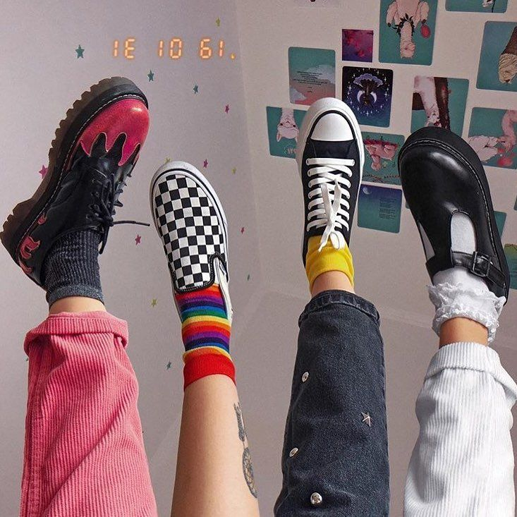 Callam On Instagram Which Shoes Are Your Favourite Outfits W 2019 Fashion Aesthetic Clothes I Sock Shoes