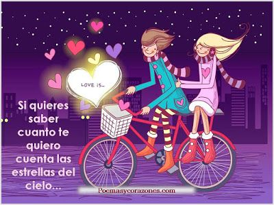 Frases Bonitas Para Facebook: Tarjetas Con Frases De Amor