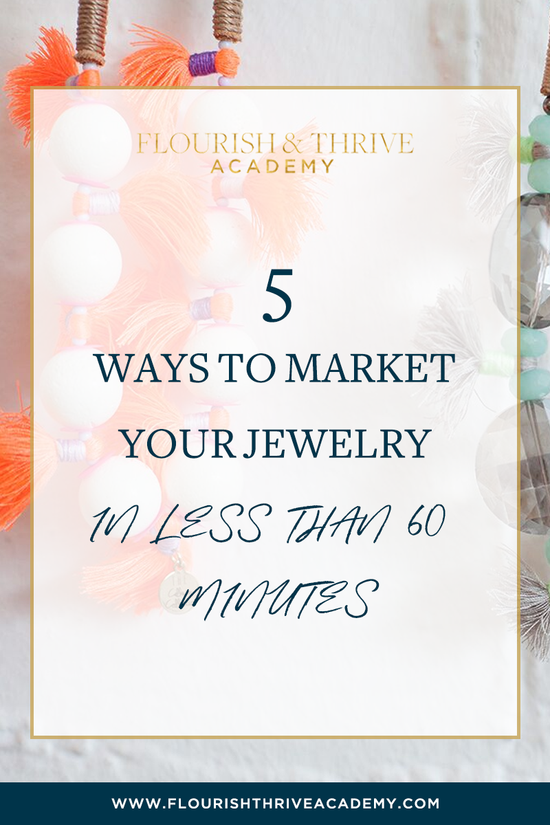 29++ How to grow a jewelry business viral