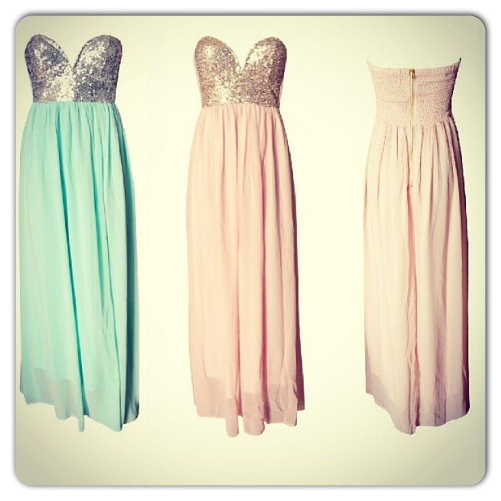 Dresses.......