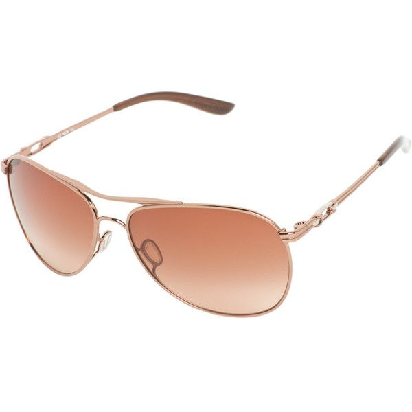 1b462309b64 Oakley Daisy Chain Womens Sunglasses ( 150) ❤ liked on Polyvore featuring  accessories