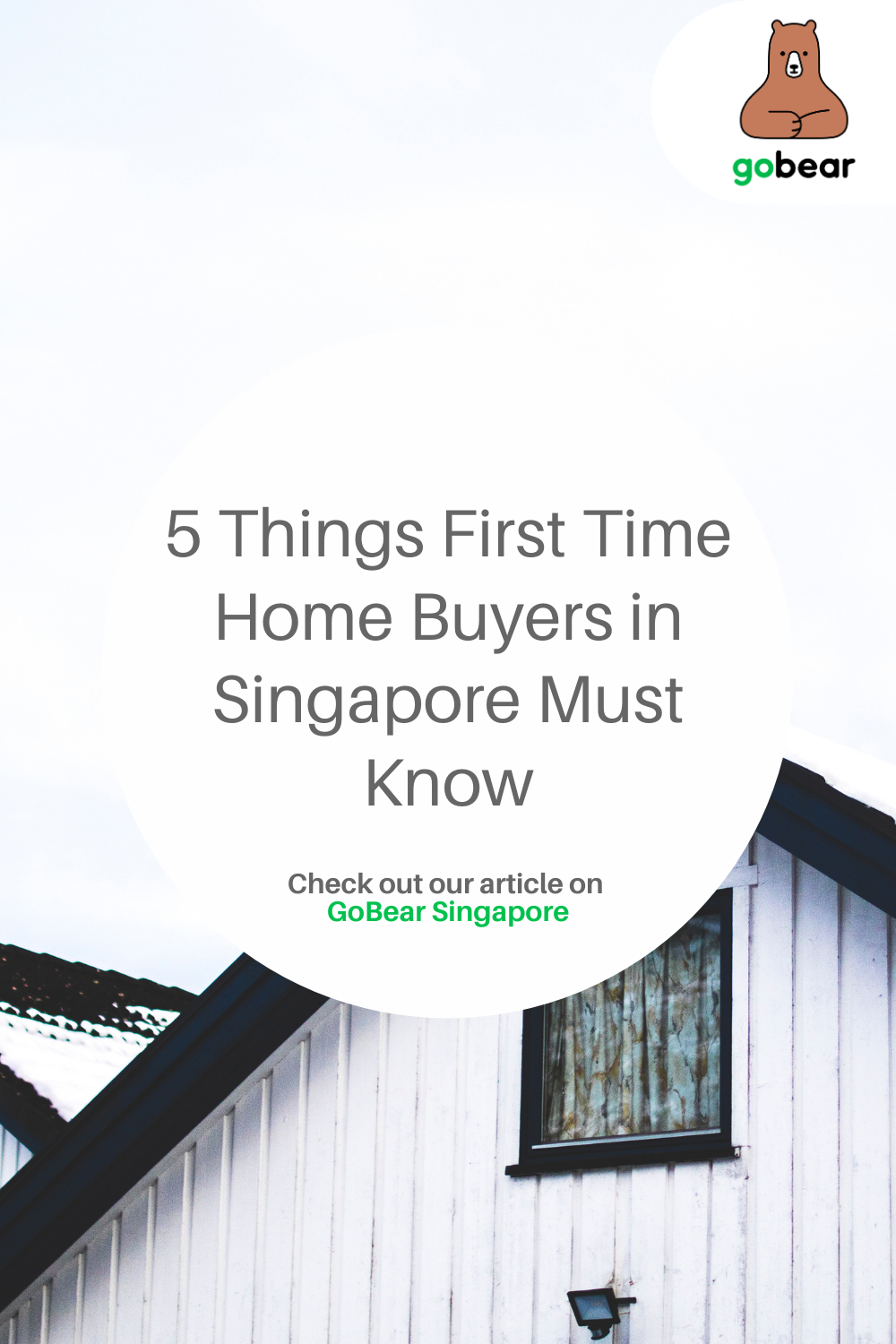 5 Things First Time Home Buyers In Singapore Must Know In 2020 First Time Home Buyers Singapore First Time
