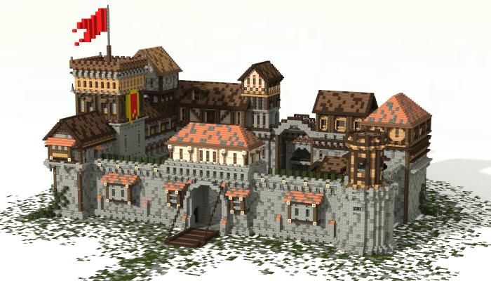 Modern House For Minecraft Map Hiqra Pinterest - Minecraft mittelalter haus map