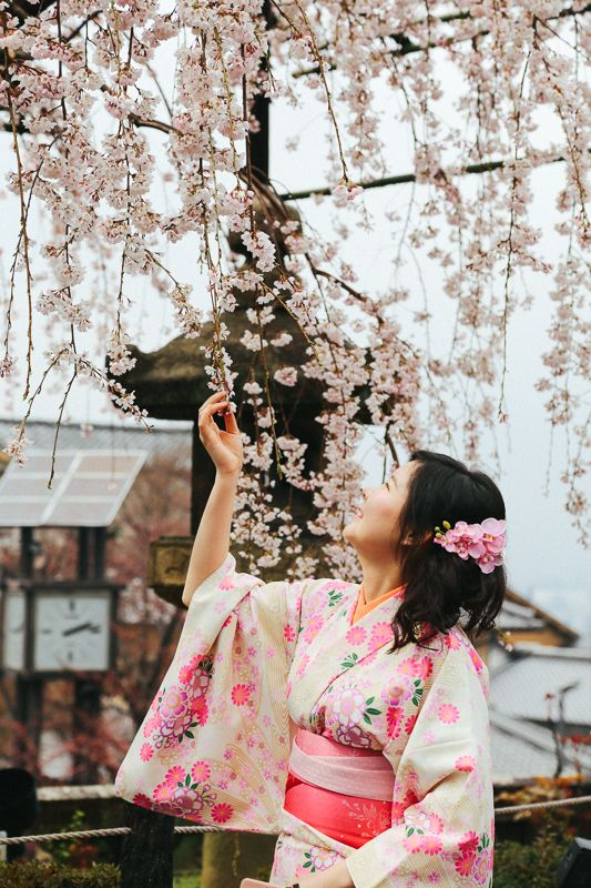 All Roads Lead To Kyoto Part 1 Kyoto Japan Traditional Outfits Japanese Girl Japanese Traditional Clothing