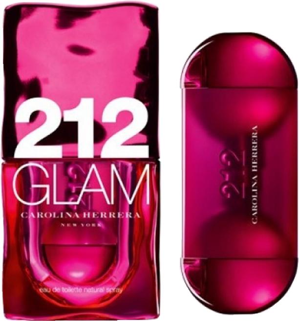 perfume carolina herrera 212 mujer mercadolibre