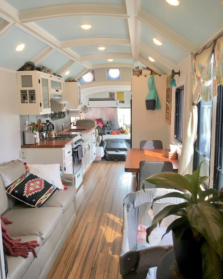 These Tiny Homes on Instagram Will Make You Want to Live Small