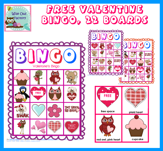 67 best ideas about BINGO for all occasions on Pinterest ...