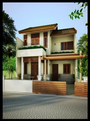 Small House Designs Exterior Post Modern Furniture Interior Design Ideas Affordable House Design Small House Exteriors House Exterior