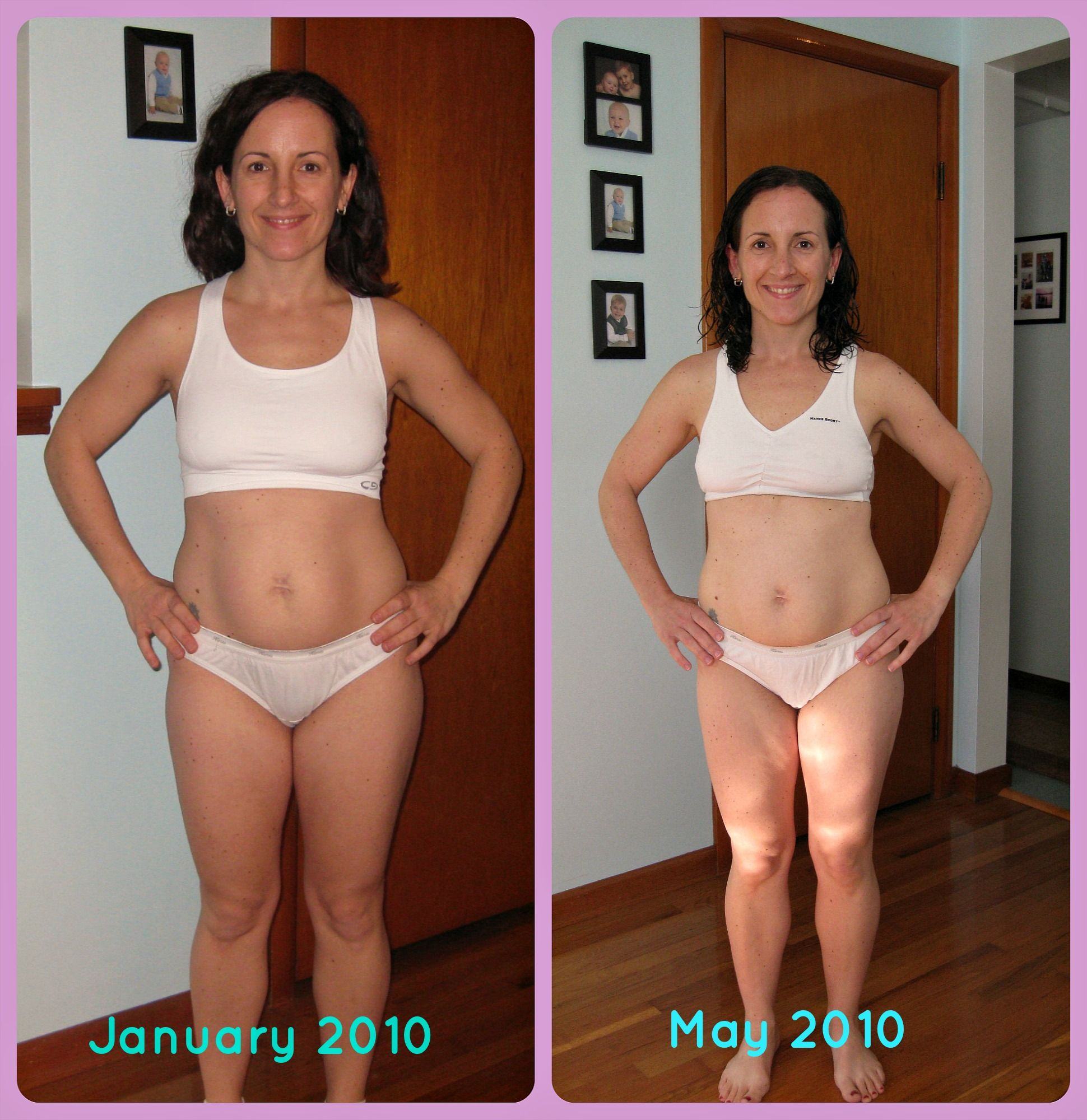 Paleo Diet Before And After