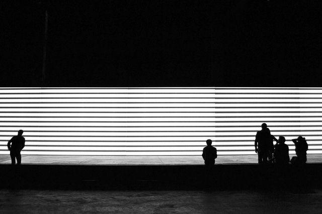 CARSTEN NICOLAI  UNIDISPLAY by Il pella, via Flickr