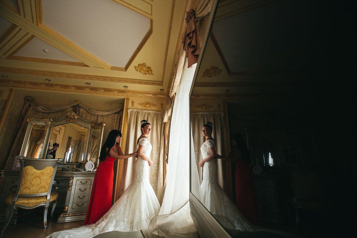 Photo by Miroslav Kudrin of November19 on Worldwide Wedding Photographers Community