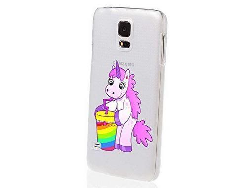 Samsung Galaxy S5 Einhorn Handyhulle Kikiwa De Samsung Galaxy S5 Samsung Galaxy Samsung S5