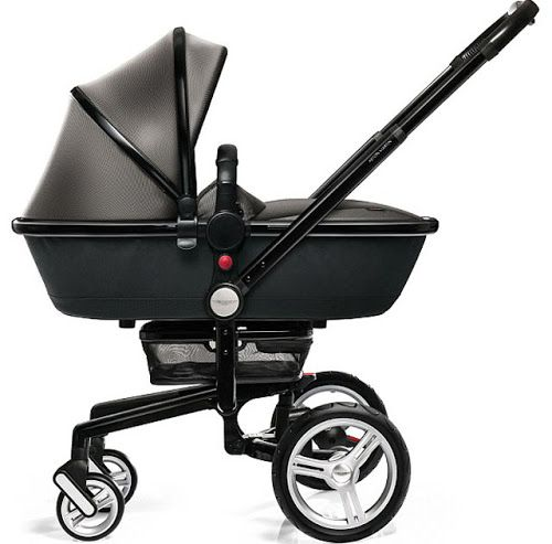 The New Baby Stroller From Aston Martin Limited Edition Baby - Aston martin stroller