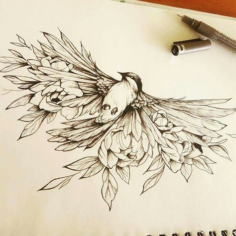 Photo of 41+ ideas tattoo ideas drawings sketches feathers