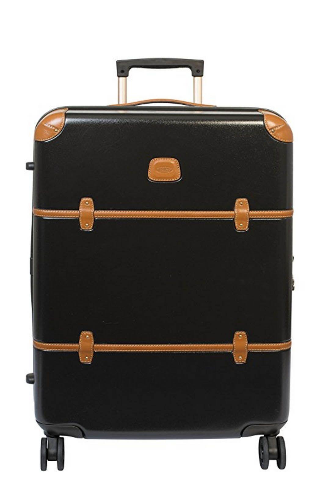 Bric's Luxury Luggage Bellagio Ultra-Light 27 Inch Spinner Trunk ...
