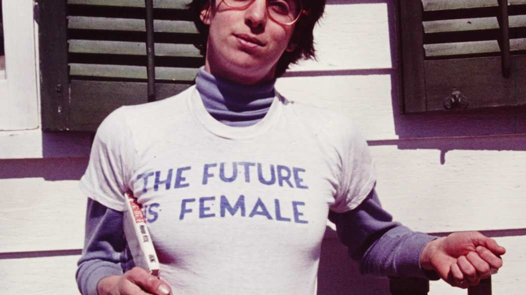 Casting Spells For A Female Future With 70s Lesbian Separatist