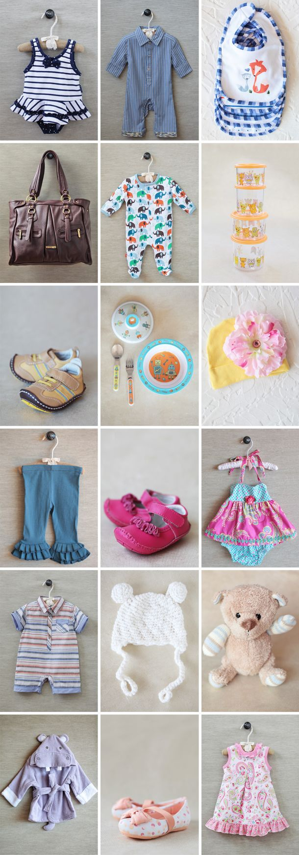 Ruche Baby Giveaway from BabyList   Baby list, Best baby ...