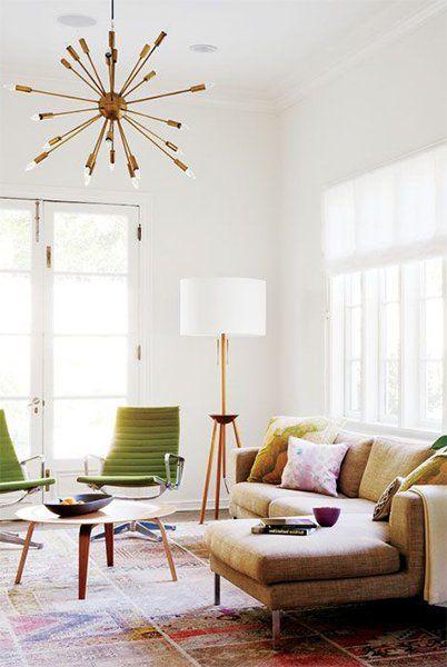 Gut Beleuchtungsideen Für Ihr Wohnzimmer #beleuchtungsideen #wohnzimmer