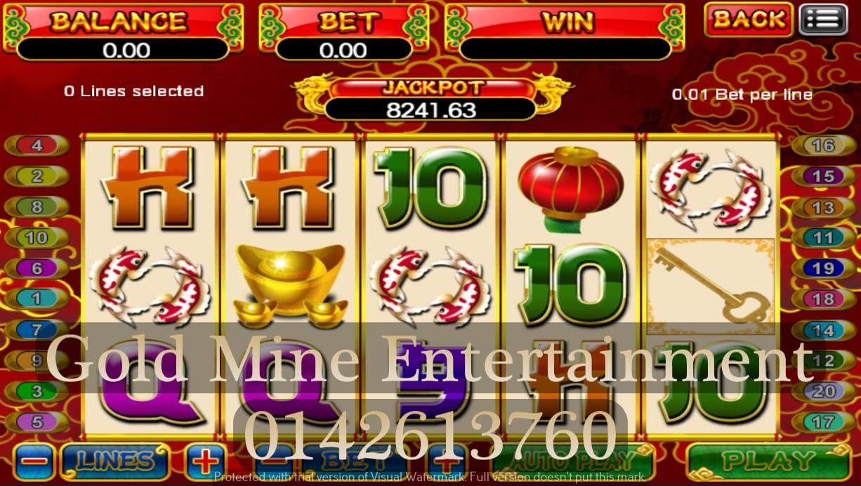 Игровые автоматы gold mine казино оружия в кс го