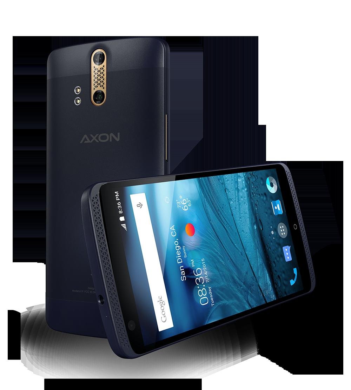 Zte Launches Axon Pro With 13mp Dual Cam Connect Product Blaupunkt Soundphone S2