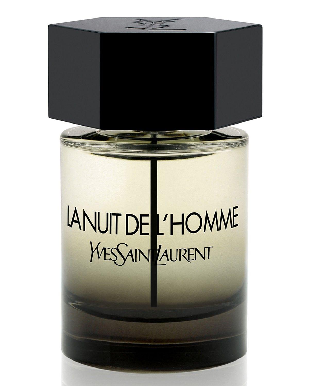 La Nuit De L Homme Eau De Toilette 2 Oz Men Perfume Perfume Best Fragrance For Men