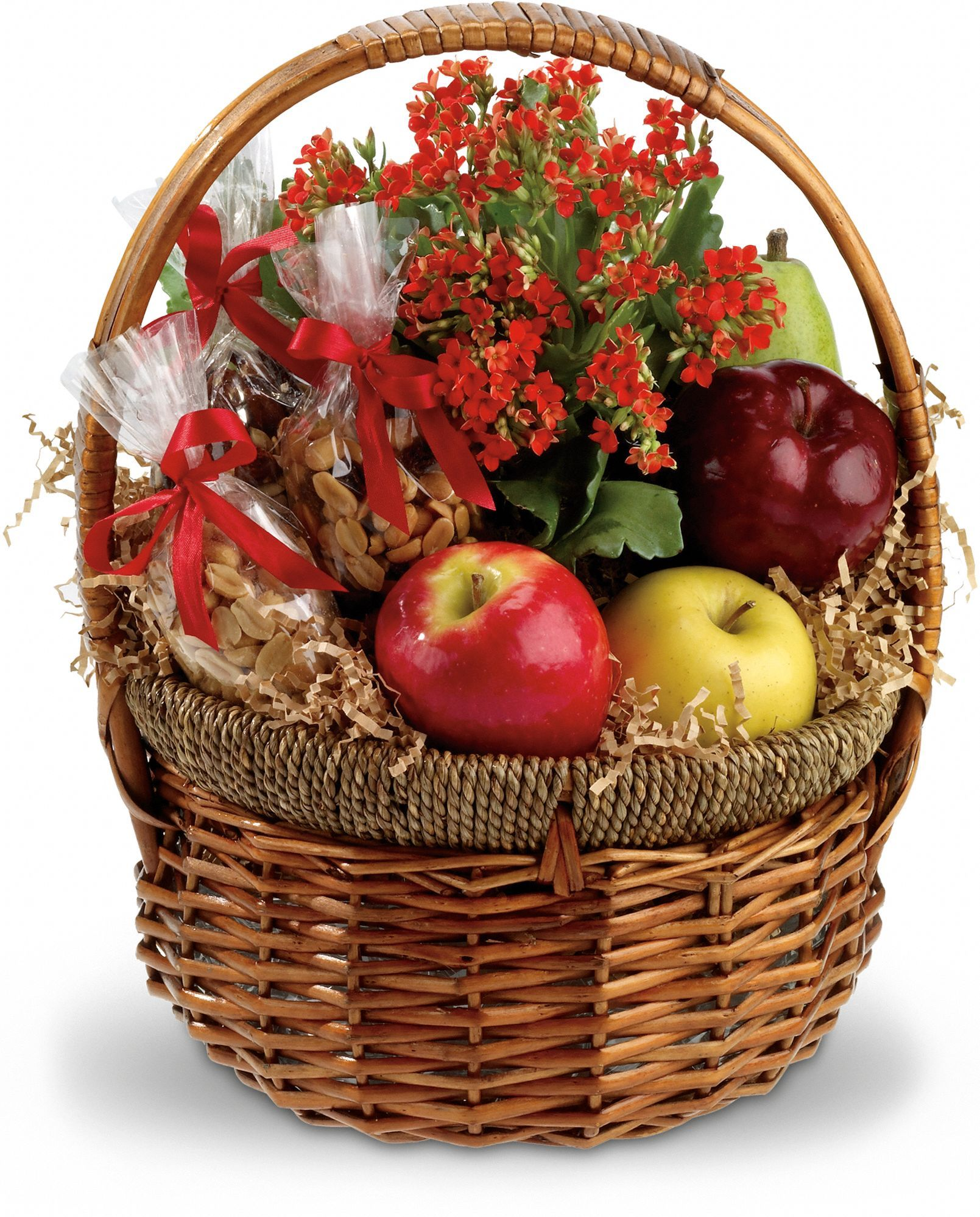 Health Nut Basket Save 25 On This Bouquet And Many Others With Coupon Code Tfmdayok1b2 Offer Expires 05 14 2 Nut Gift Basket Fruit Basket Gift Gourmet Baskets