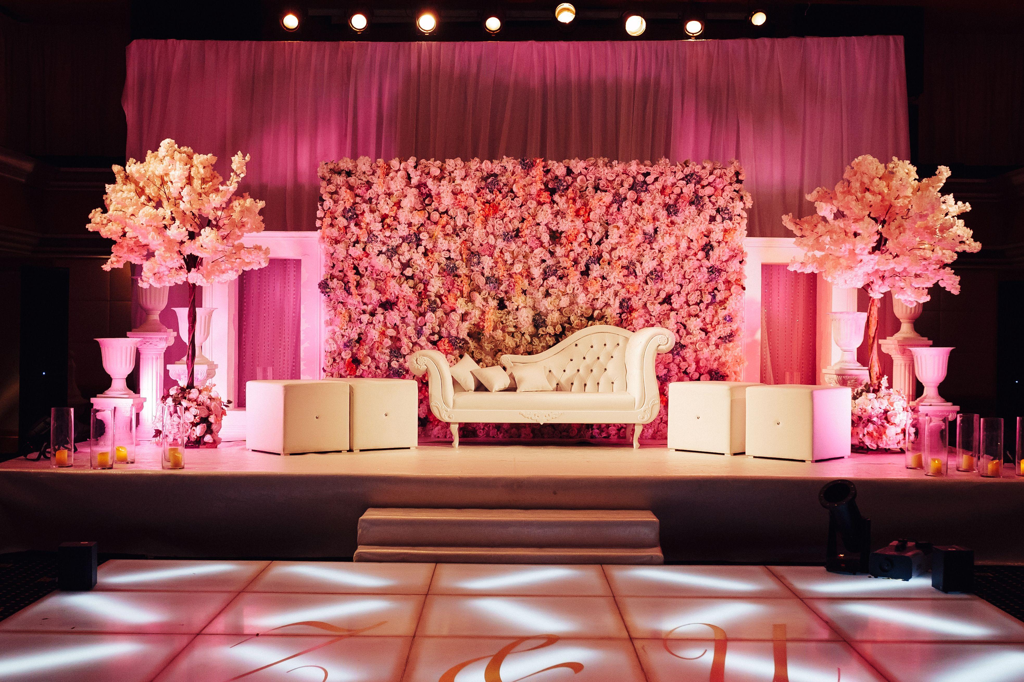 Stunning Wedding Stage Decorations Bridal Fashion Inspiration Wedding Lialievents Wedding Stage Decorations Engagement Stage Decoration Wedding Stage
