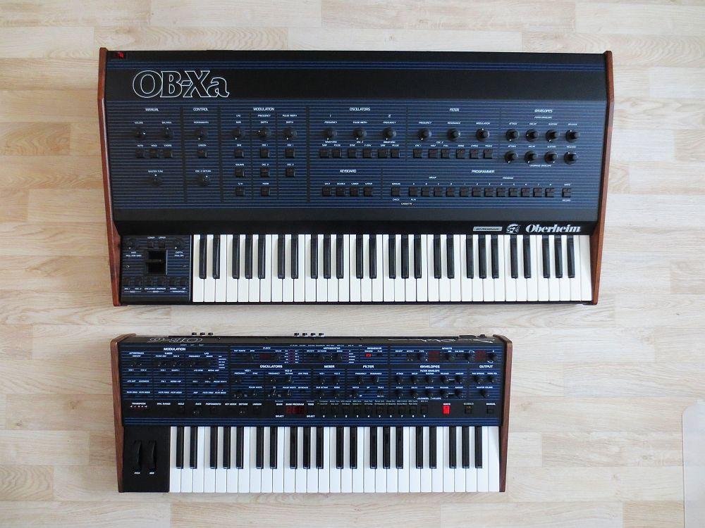 Als im letzten Jahr die beiden Synthesizer Legenden Dave Smith und Tom Oberheim die Bombe platzen ließen und einen neuen Oberheim Synthesizer für das Jahr 2016 ankündigten, stand die Synthesizerwelt erst einmal Kopf und das sollte sich auch bis zum heutigen Tag nicht ändern. Die OB-Synthesizer galten in den 80er Jahren als elitär, sie klangen …