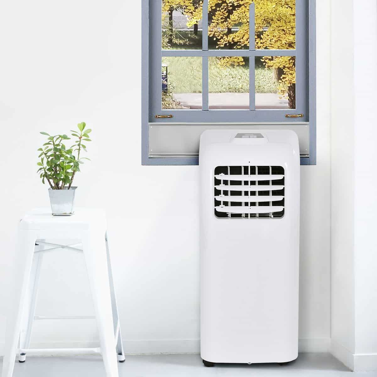 Best Portable Evaporative Air Coolers In 2020 Ultimate Reviews