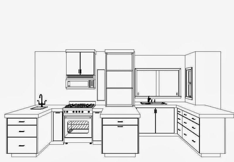 Kitchen Layout Basic Principles Kitchen Design Ideas In 2020 Kitchen Cabinets Design Layout Kitchen Designs Layout Functional Kitchen Design