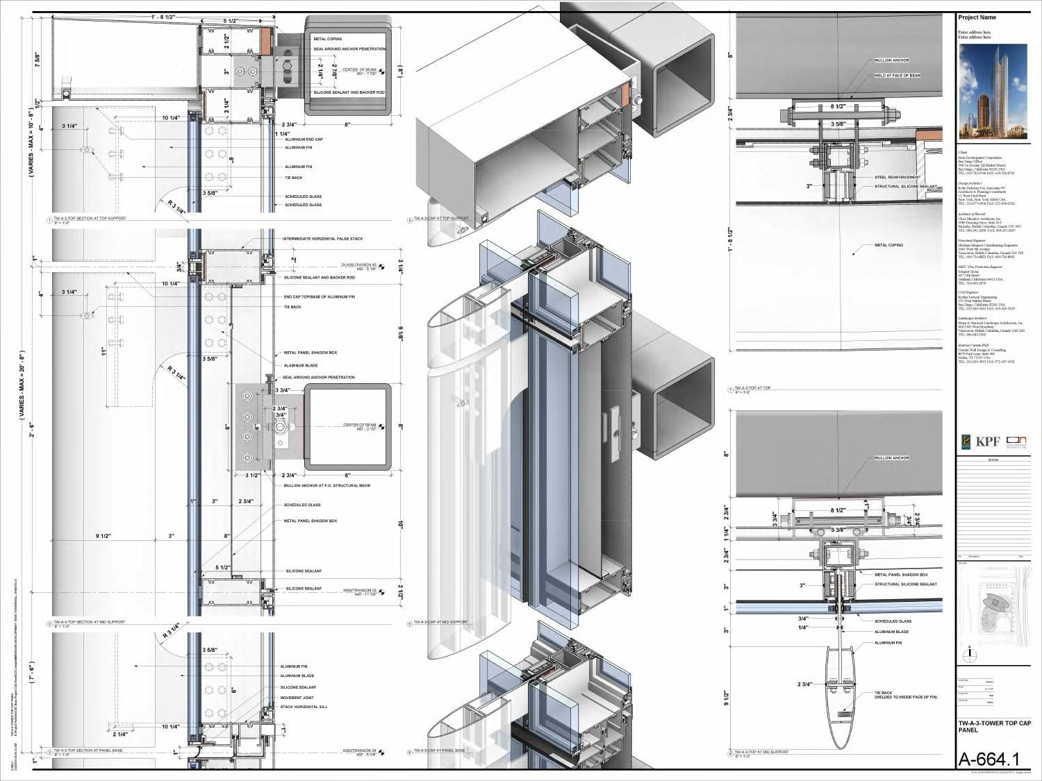 Nathaniel richards revit sample | Revit | Revit architecture