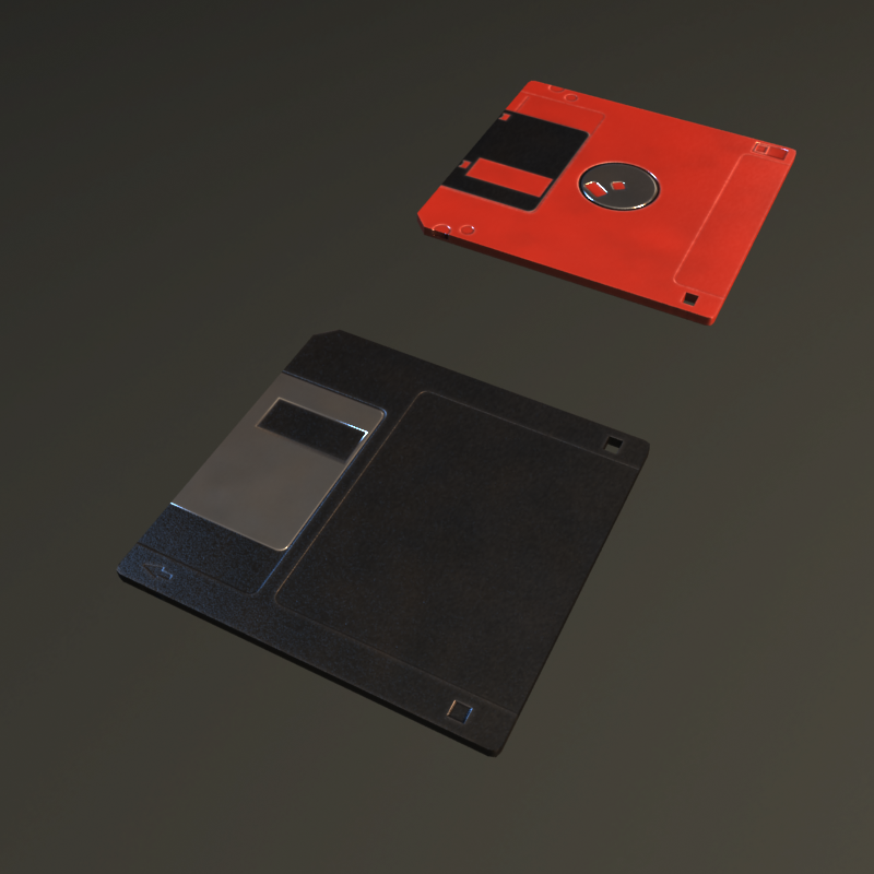 Floppy Disk This Royalty Free 3d Model Or Texture Is Available For Download Now Floppy Disk 3d Model A Floppy Disk Also Called 3d Model Model Floppy Disk