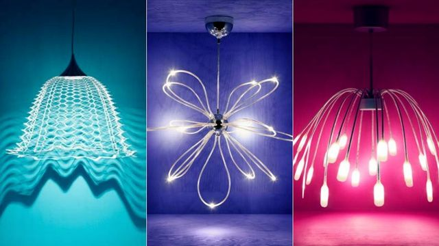 """Ikea s """"Experimental"""" LED Lamps Are Perfect For """"Experimental"""" Lying"""