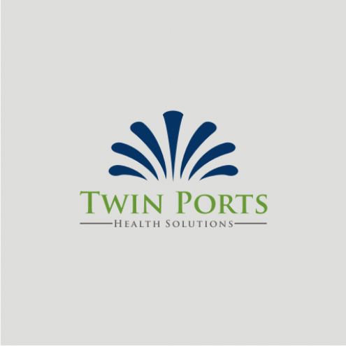Twin Ports Health Solutions Twin Ports Health Solutions Client Winner Twin Testimonial Logo Design Contest Contest Design