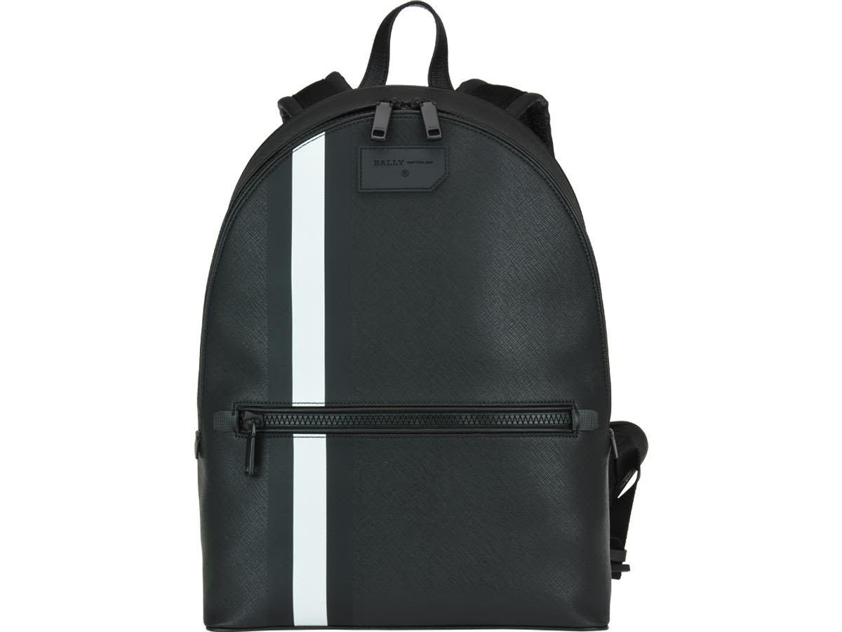 405d68340b BALLY GATTES BACKPACK.  bally  bags  pvc  backpacks