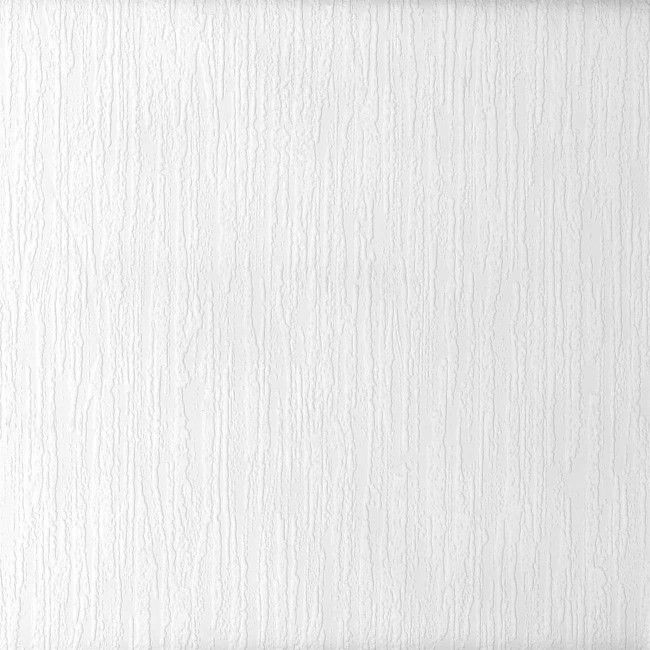 White Grasscloth Wallpaper: Cascade Raised White Textured Paintable Wallpaper