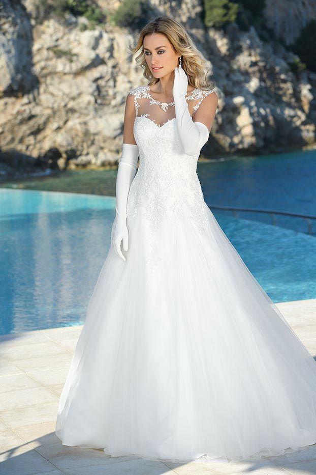 Ladybird Brautkleider 2017 | Wedding dress, Wedding and Weddings