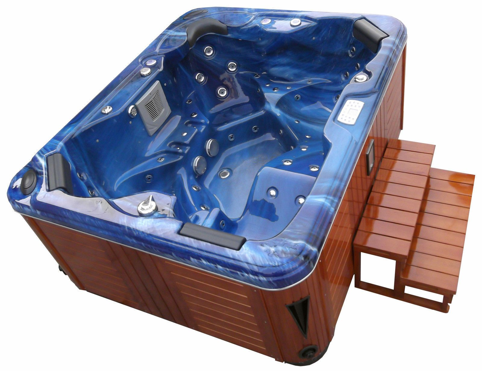 Hot Tubs Hot Tub Spa - BRAND NEW 2015 design USA AMERICANO ACRYLIC ...
